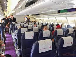 Wow Air Seating Chart Review Wow Air Los Angles To Reykjavik Travel Codex