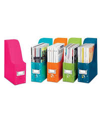 Plastic Magazine Holders For Classroom Stunning Plastic Magazine Organizer Set Products I Love Pinterest