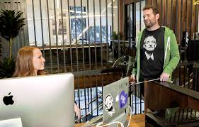 chive austin office. The Chive Launching First Scripted Series EWcom Austin Office M