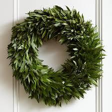 patriotic wreaths for front doorDoor Wreaths  Williams Sonoma