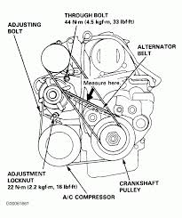Honda accord engine diagram serpentine and timing belt diagrams powerful photos although 33637 large836