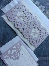 victorian lace laser cut wrap ii wedding invitations super zoom Affordable Spanish Wedding Invitations cheap laser cut custom, buy quality invitation wedding directly from china invitation die cuts suppliers laser cut wedding invitation, monogram spanish Spanish Wedding Invitation Wording
