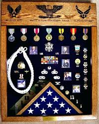 military coin display case laser top laser top military badge medal flag challenge coin display case military coin display case