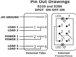 spdt light switch vancouvermortgage info spdt light switch unique photos of rocker switch wiring diagram com 5 wire switch wiring