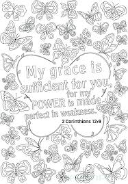Coloring Bible Bible Verses Coloring Pages Christian Coloring Pages