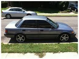 1990 Honda Civic Sedan 65683 1990 Honda Civic Specs and S 65715 ...
