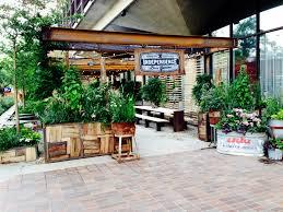 independence beer garden opens today
