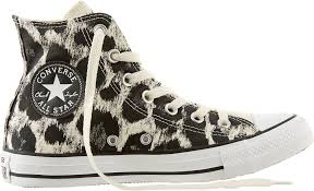 converse shoes high tops. product image · converse women\u0027s chuck taylor all star hi-top animal print casual shoes high tops