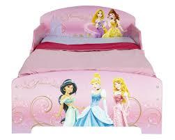Letto hellohome disney princess: amazon.it: casa e cucina