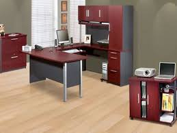 designer home office furniture. Ergonomic Office Interior Furniture With Trendy Decor. Designer Home L