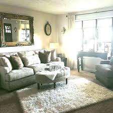 rug placement living room sectional carpet best rugs on for area l attractive living room area rugs