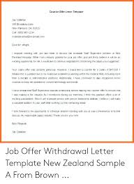 Counter Offer Letter Template Jay Callahan 100 Broadway Lane