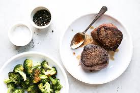 How To Cook The Perfect Filet Mignon Floating Kitchen