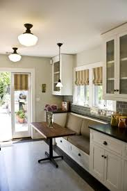 For A Kitchen Perfect Height Table For A Breakfast Nook In A Kitchen Low Enough