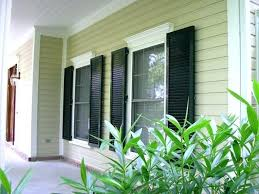 exterior house shutters. Decorative Outdoor House Shutters Window Exterior Shutter Concept