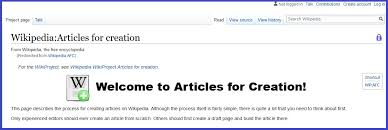 Wikipedia Create Simple Guide To Creating A Wikipedia Biography Legalmorning