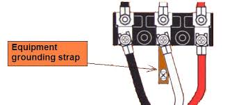 wiring diagram 4 wire dryer plug images wiring diagram furthermore how to install a 220 volt 4 wire outlet