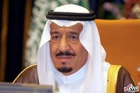 Image result for شاهزاده سعودی: هیچکس در دربار ، ملک سلمان را نمیخواهد