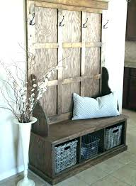 Coat Rack Hardware Classy Coat Rack Bench Coat Rack Bench Coat Rack Bench Pinterest