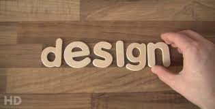 Wooden Letters Design Design In Wooden Letters By Cazoobi Videohive