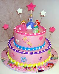 82 Birthday Cake With Disney Princess Disney Princess Birthday