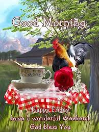 It's friday time and the right moment to write about happy friday along with some of the beautiful images, quotes, wishes, greetings, sayings, blessings and pictures to share with your family and friends. 30 Best Happy Friday Images It S Friday Good Morning Have A Great Week Weekend Morning Quotes Blessings Gif To Share