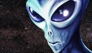 Image result for extraterestri cu capul negru