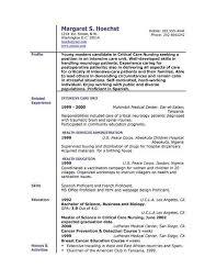 Unc Resume Builder unc resume builder Unc Resume Builder Eliolera