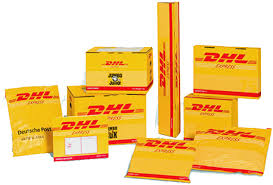 Image result for dimension dhl box