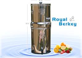 Royal berkey water filter Metal While The Epa Manages Local Tap Water And Sets Legal Limitations On Certain Pollutants And The Majority Of Water Utilities Usually Remain Within These Verkleedpret Our Collaberative Big Berkey Vs Royal Berkey Comparision For Newcomers