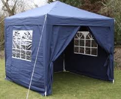 gazebo pop up. best seller airwave 25m pop up gazebo with sides review