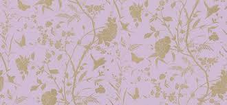 Purple cute tumblr backgrounds Tile Wallpaper Vintage Background Lilac Gold Metallic Floral Leaves Butterflies Backgrounds Lavender Clipartmax Vintage Backgrounds