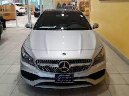 2018 mercedes benz cla 250 4matic. brilliant cla new 2018 mercedesbenz cla 250 4matic coupe for mercedes benz cla 4matic 7
