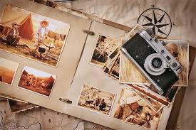Family Photo Albums Iwf The Unsung Virtues Of The Old Fashioned Family Photo Album