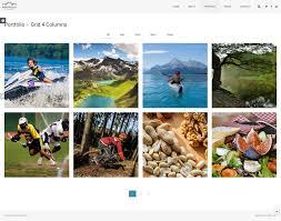 Wordpress Photo Gallery Theme Portfolio Wordpress Theme Photo Gallery Projects