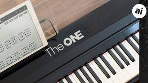 Piano Key Lights Light Up Keys Ipad Integration Help Beginners Or Professionals The One Smart Keyboard Review
