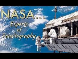 ISS Hoax - The International Fake Station | American propaganda, Nasa,  Camera hacks