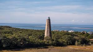 Bald Head Island Historical Tour