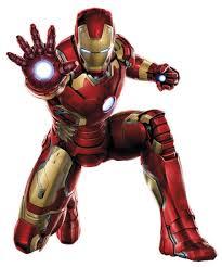 iron man mark 47 armor