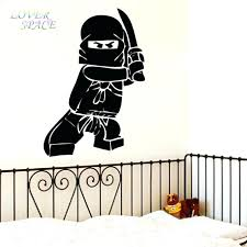 lego wall decal new vinyl decal sticker for kids boy room decor play room wall
