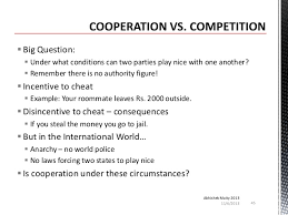 international relations lecture slides 45