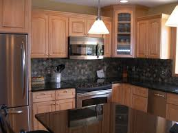 Slate Kitchen Backsplash Sealing Slate Kitchen Backsplash Latest Kitchen Ideas