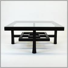 stylish square glass top coffee table with square glass swivel coffee table coffee table home decorating