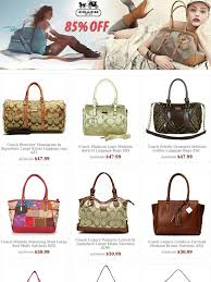 BuyTrends International Limited  Cheap Coach Bags 85% OFF Time Limited!    Milled