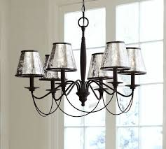 antique 9 light frosted glass shade shab chic chandelier shades for in plans 6