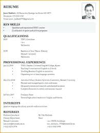 Resume Format Application My Resume Format Applying Job Jobs A Simple Application For In Word
