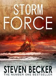 Storm Force A Fast Paced International Adventure Thriller Storm Thriller Series Book 2