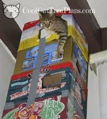 cool cat tree furniture. Free Cat Tree Plans Cool Furniture L