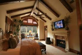 Master Bedroom Fireplace Master Bedroom Ideas With Fireplace Mexico  Vacations Apartment Creative
