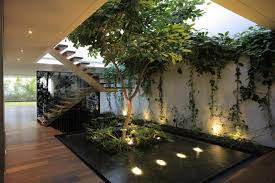 Small Picture 5 Factors to Consider to Set Up an Indoor Garden Interior Design